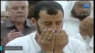 Salat Al-Taraweeh - Sheikh Abdulwali Al-Arkani - * 1437-Ramadan-18 \ 2016-6-22  *