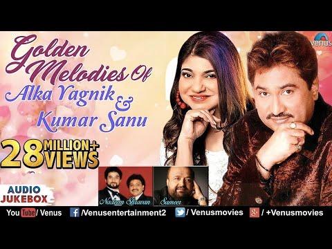 Xxx Mp4 Kumar Sanu Amp Alka Yagnik Golden Melodies 90 39 S Evergreen Songs JUKEBOX Romantic Hindi Songs 3gp Sex