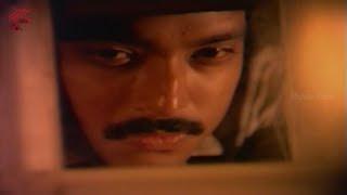 Scene Between Sharath Babu & Vijaya || Anveshana Movie || Bhanu Priya, Karthik