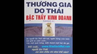 THƯƠNG GIA DO THÁI BẬC THẦY KINH DOANH - FULL