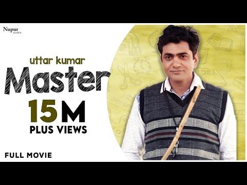 Xxx Mp4 MASTER मास्टर Full Movie Uttar Kumar Sapna Choudhary New Haryanvi Movie Haryanavi 2019 3gp Sex