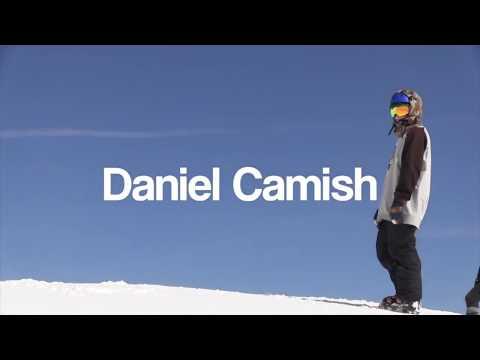 Xxx Mp4 14yo Freeskier Daniel Camish Season 17 18 TeamWAY 3gp Sex