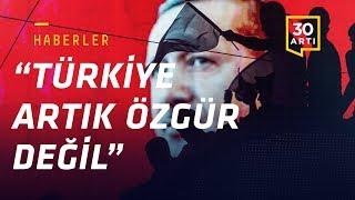 Türkiye artık özgür değil!…OHAL en çok eğitimi vurdu…Örtülü ödenek dipsiz kuyu…Özgür Gündem davası…