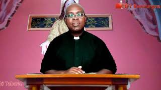 Tafakari Ya Jumanne Novemba 13, 2018