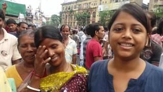 Mamata's 'Shahid Diwas' mega rally chokes Kolkata