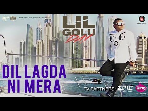Dil Lagda Ni Mera - Official Music Video   Lil Golu   Artist Immense