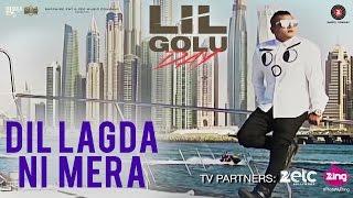 Dil Lagda Ni Mera - Official Music Video | Lil Golu | Artist Immense