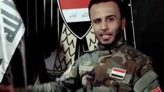 انمار الفهد - اشجابك ويانة (اغاني عراقية) 2015