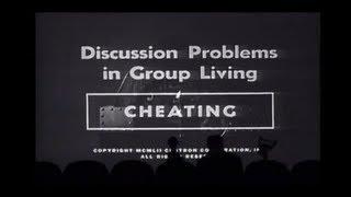 MST3K - Cheating