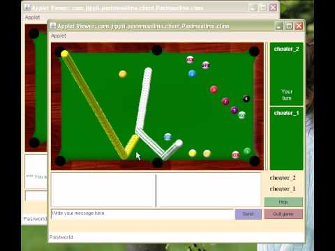 Jippii Pool Cheats