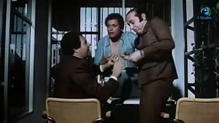 المشهد التاريخى فى السينما المصريه ادينى فى الهايف وانا احبك  يا فنانس