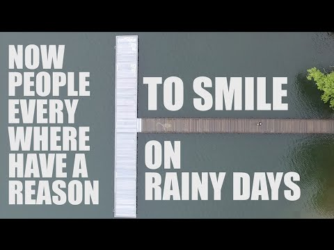 Rainworks: A Reason To Smile