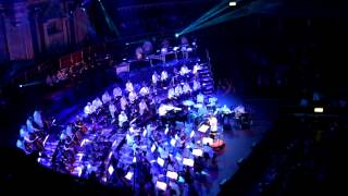 The Verve - Bitter Sweet Symphony - LIVE HD @ Royal Albert Hall-Philharmonic Orchestra