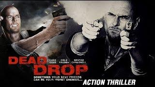 Dead Drop: Agent C.I.A Full Movie | Action Movies 2016 | Luke Goss, Nestor Carbonell | Full HD