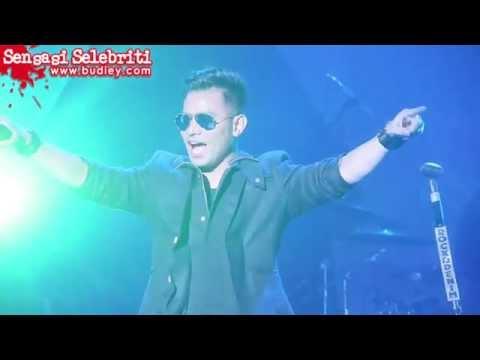 Bukan Rayuan Gombal Konsert Judika Live In Kuala Lumpur