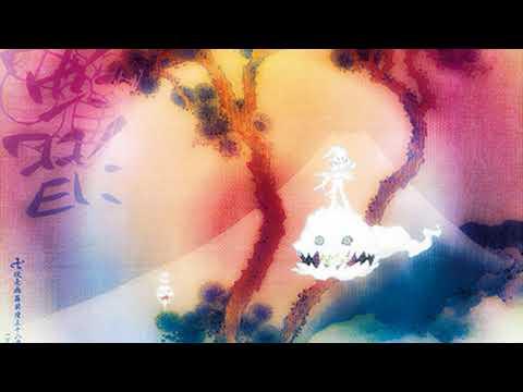 Kanye West & Kid Cudi - Kids See Ghosts (Full Album)
