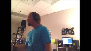 I Need You Now - Smokie Norful [Cover By Jason McAtee]