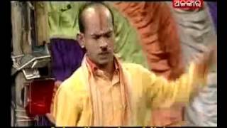 Odia jatra comedy news reading