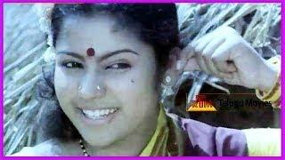 Mavoori Devatha Telugu Movie  Scene - Murali & seetha