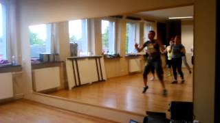 Zumba Adrenalina by Positive Energy