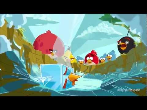 Nadaan Parinde-(Angry Birds)