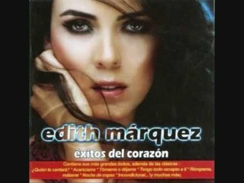 Lety canta mejor que Edith Marquez