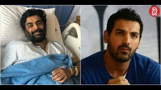 R. Madhavan Not To Shoot Any Action Scenes Post Injury | John Not Bothered About Box-Office Results