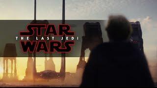 Star Wars: The Last Jedi | Peace & Purpose