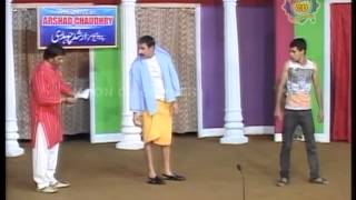 Thakur James Bond 007 - Punjabi Stage drama part 3