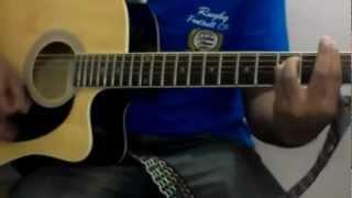 Duaa(shanghai)-chords