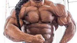 Kai Greene - EXTREMELY DISCIPLINED - Bodybuilding Motivation