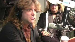 Celebrity Rehab: Steven Adler on Why He Did It // SiriusXM // OutQ