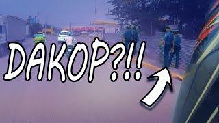 DAKOP SA DOWNTOWN!! (BISAYA MOTOVLOG EP 3)