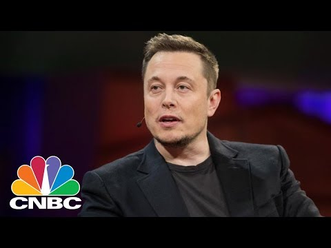Xxx Mp4 Elon Musk Says He Ll Delete The Facebook Pages For Both His Companies CNBC 3gp Sex