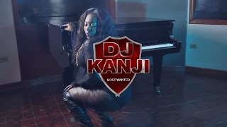 HOT & SEXY VOL 1 DJ KANJI (DANCEHALL EDITION)