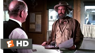 The Ballad of Cable Hogue (1970) - 2 Acres In Cable Springs Scene (3/7)   Movieclips