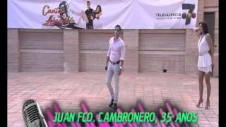 CANTA CON ABRADELO BUÑOL PGM6