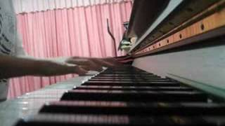 Special A Gorgeous 4U Piano version