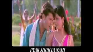 Pyar Jhukta Nahi Movie Trailor Bhojpuri Movie