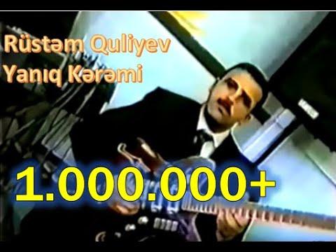 Rustem Quliyev Yanıq Kərəmi