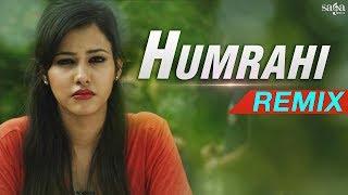 Humrahi (Remix) - Teaser - Hindi Love Songs - Samrat Awasthi | Rumman Ahmed | KLC - Hindi Songs 2018