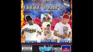 Sakle feat Madmax and Stopbe (Fyete drapo n)