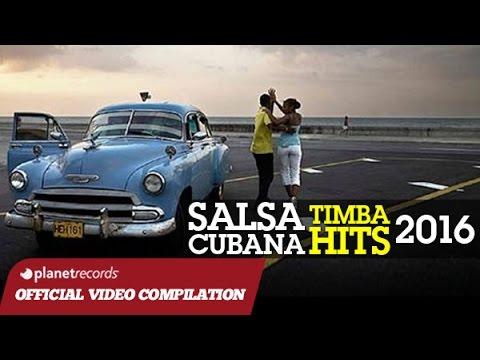 SALSA CUBANA - TIMBA HITS 2016 ► VIDEO HIT MIX COMPILATION ► CHARANGA HABANERA, HAVANA DE PRIMERA
