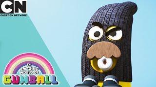 The Amazing World of Gumball | Million Dollar Drop | Cartoon Network