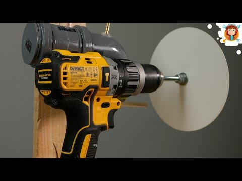 Xxx Mp4 4 Amazing Homemade Tools Using A Drill 3gp Sex