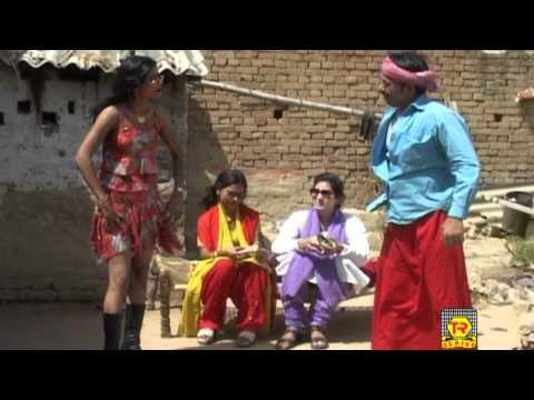 Desi Dulha Shahar Ki Dulhan Chhedi Lal Tailor Comedy Trimurti