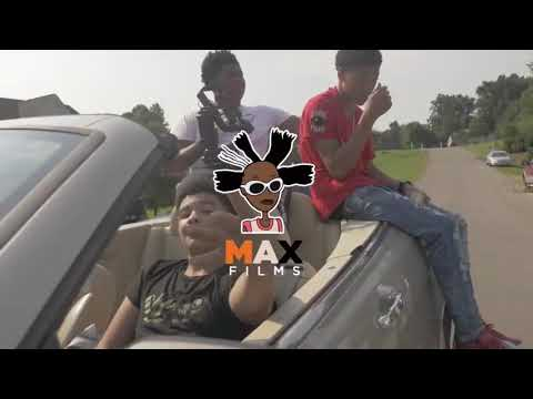 YAP MAC - ON THE ROAD (Ft. BIG BAM) Official Video [Shot By @EAZY_MAX]