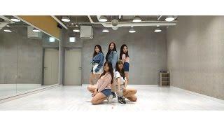 프로듀스101 뱅뱅 5명 안무 커버 PRODUCE101 BANG BANG DANCE COVER