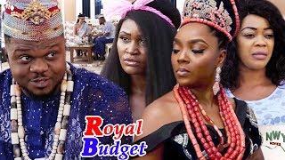 Royal Budget Season 1 & 2 - ( Ken Erics / Chioma Chukwuka ) 2019 Latest Nigerian Movie