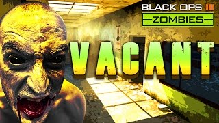 COD4 VACANT REMASTERED w/EASTER EGG ★ BLACK OPS 3 ZOMBIES